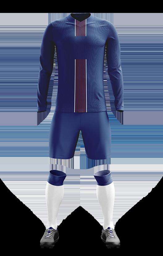 파리 생제르망 홈 축구복