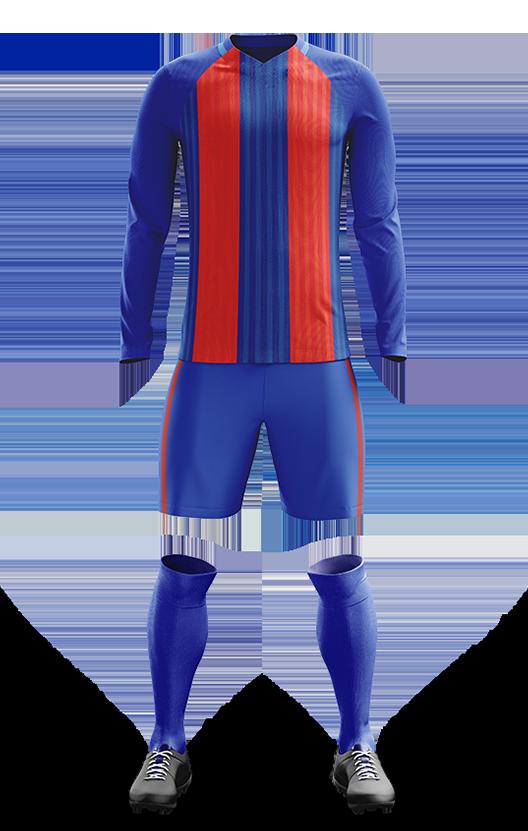 바르셀로나 홈 축구복 단체티