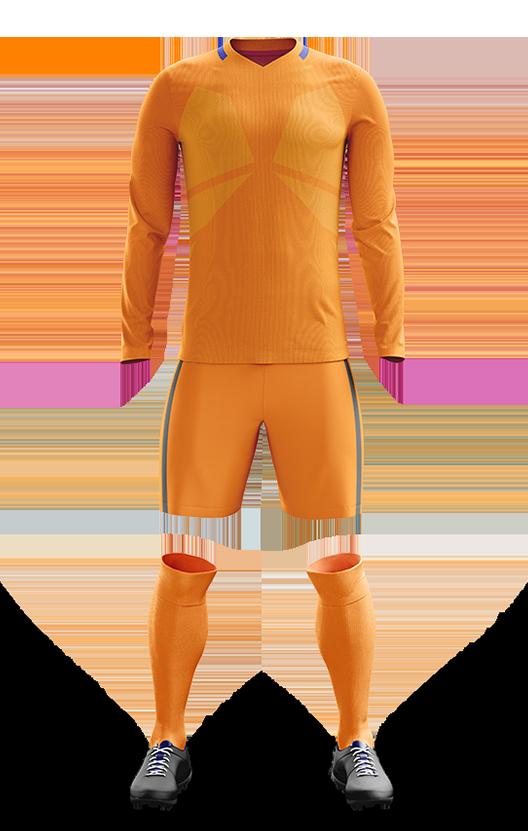 네덜란드 국가대표 홈 축구복 단체티