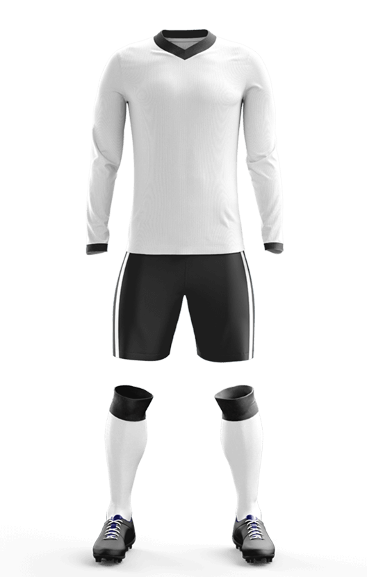 독일 저지 축구복 (W) 단체티