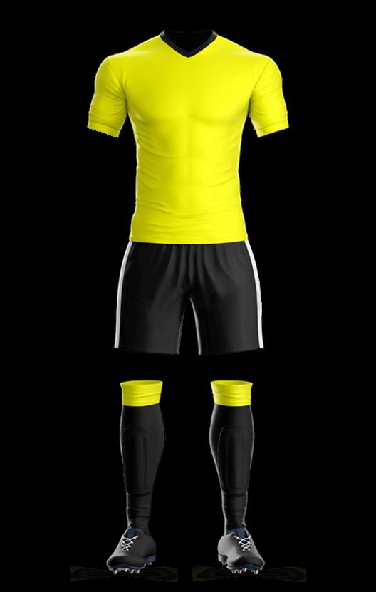 독일 저지 축구복 (Y) 단체티