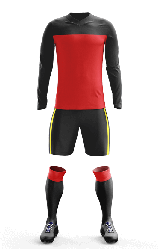 벨기에 홈 축구복 단체티
