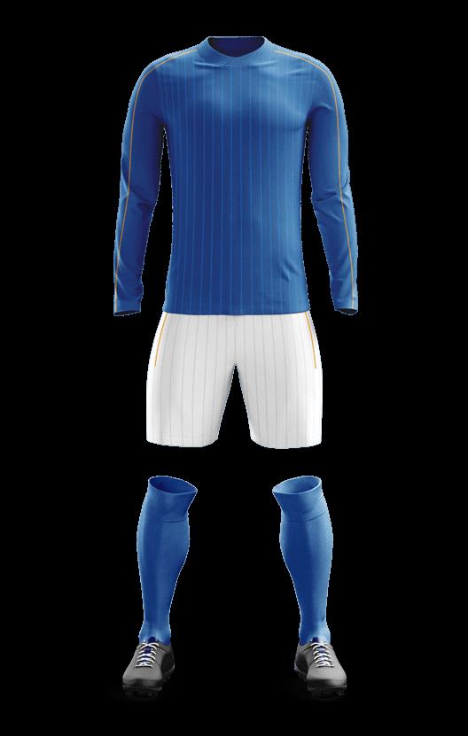이탈리아 국가대표 홈 축구복 단체티