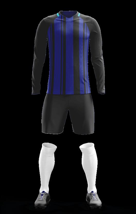 인터밀란 홈 축구복 단체티