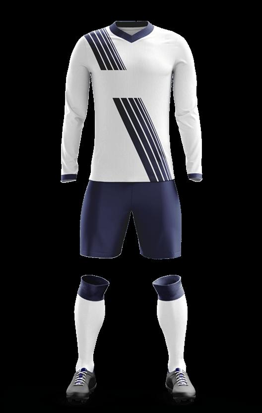 토트넘 홈 축구복 단체티