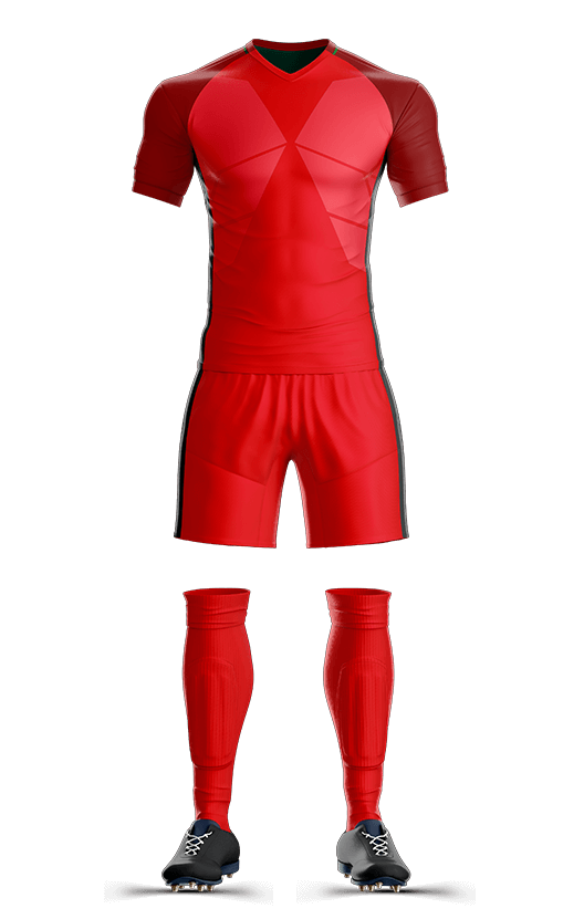 포르투칼 국가대표 홈 축구복 단체티