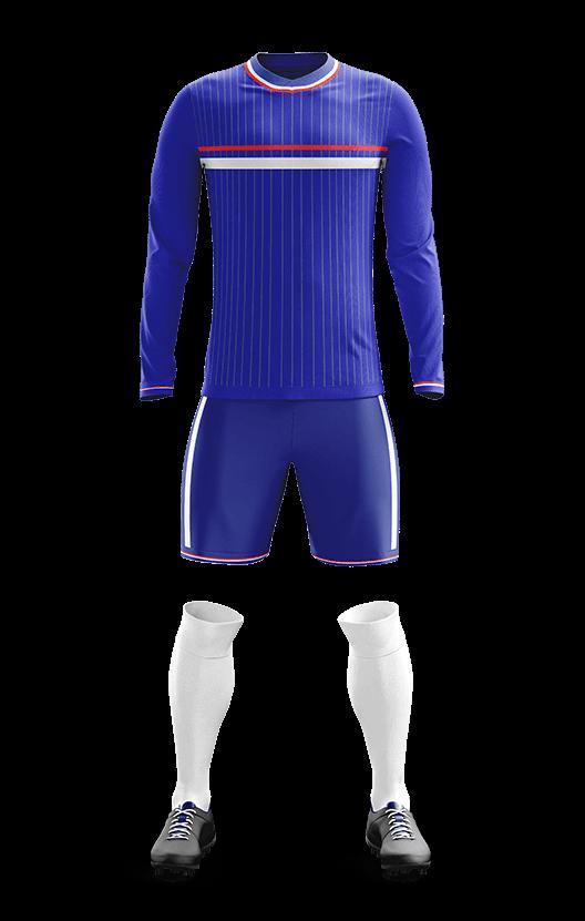 포스 첼시 홈 축구복 단체티