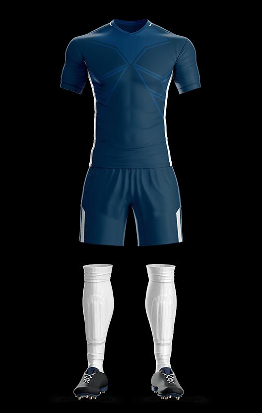 포스 토트넘 어웨이 축구복 단체티