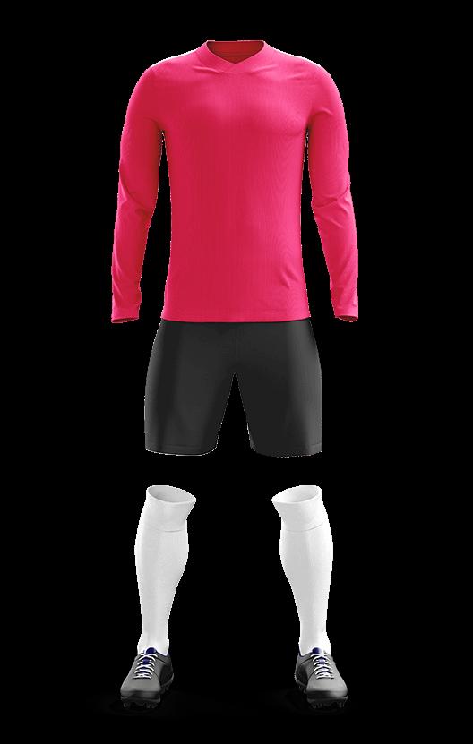 포스 커스텀 축구복 단체티