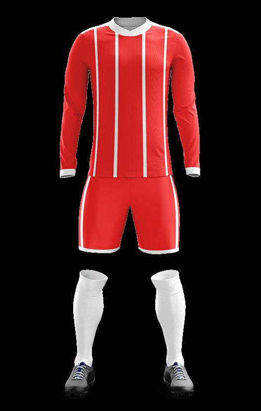 유투 바이에른 뮌헨 홈형 축구복 단체티