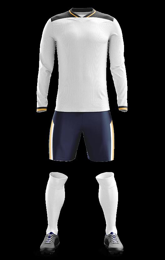 유투 토트넘 홈형 축구복 단체티