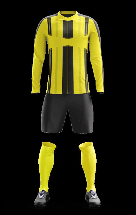 도르트문트 홈 축구복 단체티