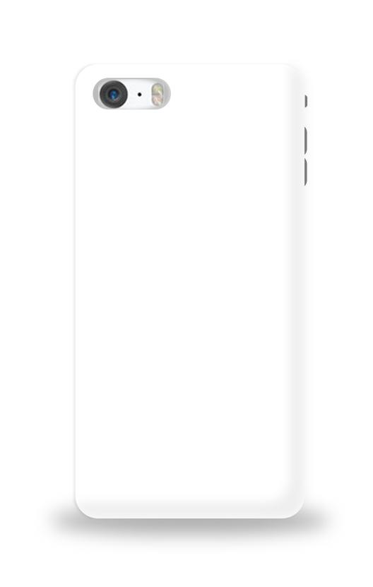 애플 iPhone 5 무광 3D케이스 단체티
