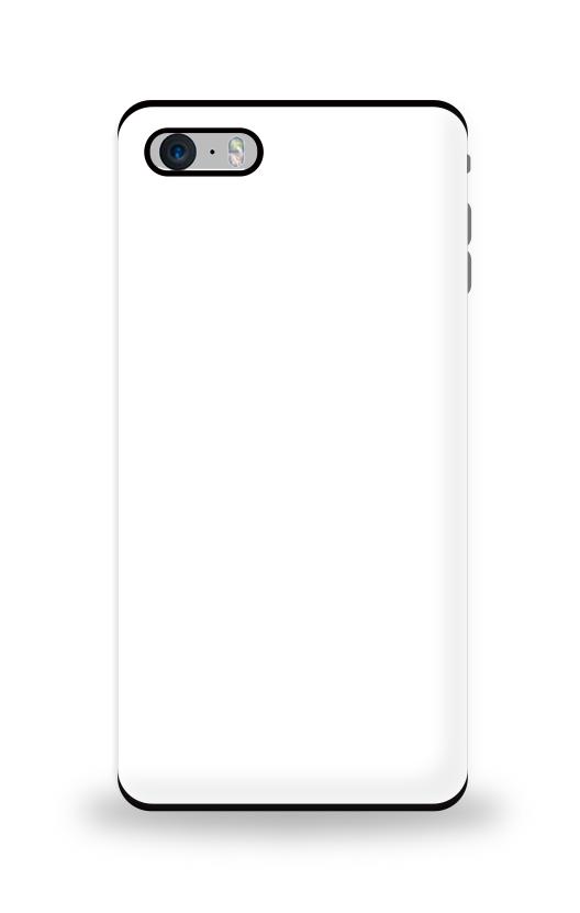 애플 iPhone 5 범퍼 케이스 단체티