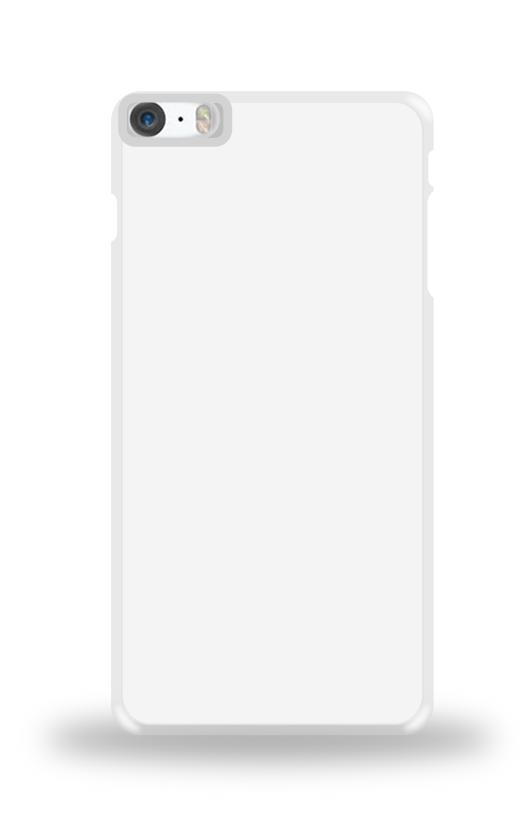 애플 iPhone 6 plus 플라스틱 케이스 단체티