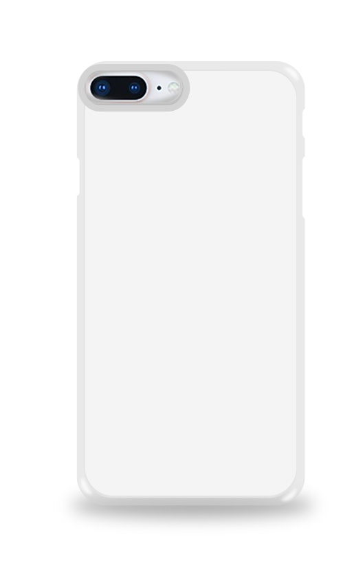 애플 iPhone 7 plus 플라스틱 케이스 단체티