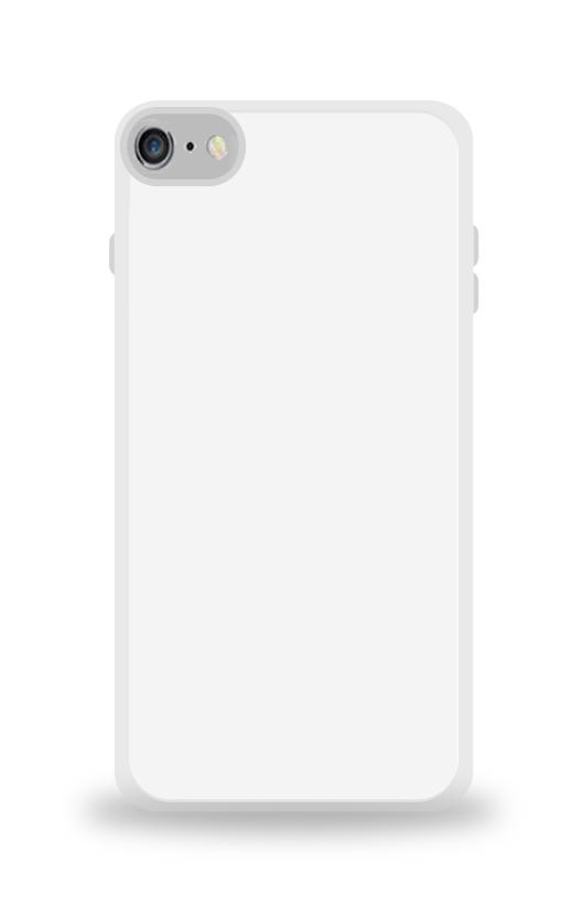 애플 iPhone 7 실리콘 케이스 단체티