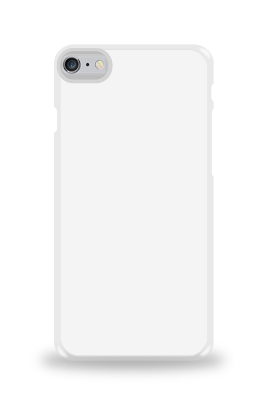 애플 iPhone 7 플라스틱 케이스 단체티