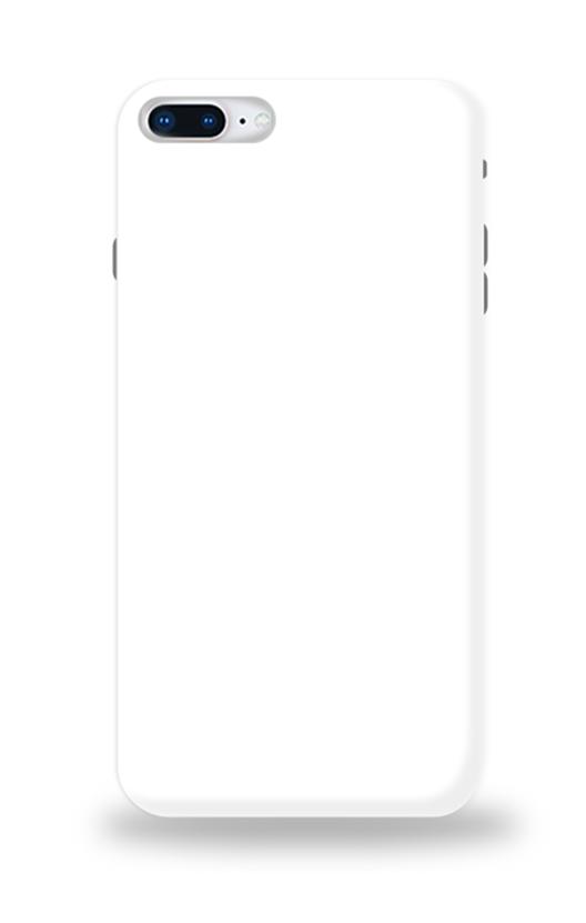 애플 iPhone 8 plus 무광 3D케이스 단체티