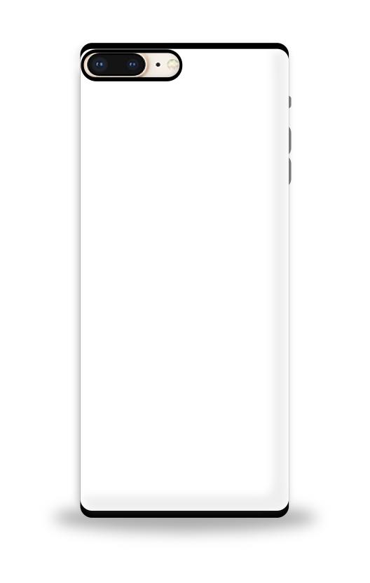 애플 iPhone 8 plus 슬라이드 카드범퍼 케이스 단체티