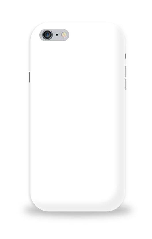 애플 iPhone 8 무광 3D케이스 단체티