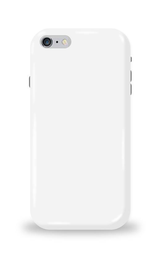 애플 iPhone 8 유광 3D케이스 단체티