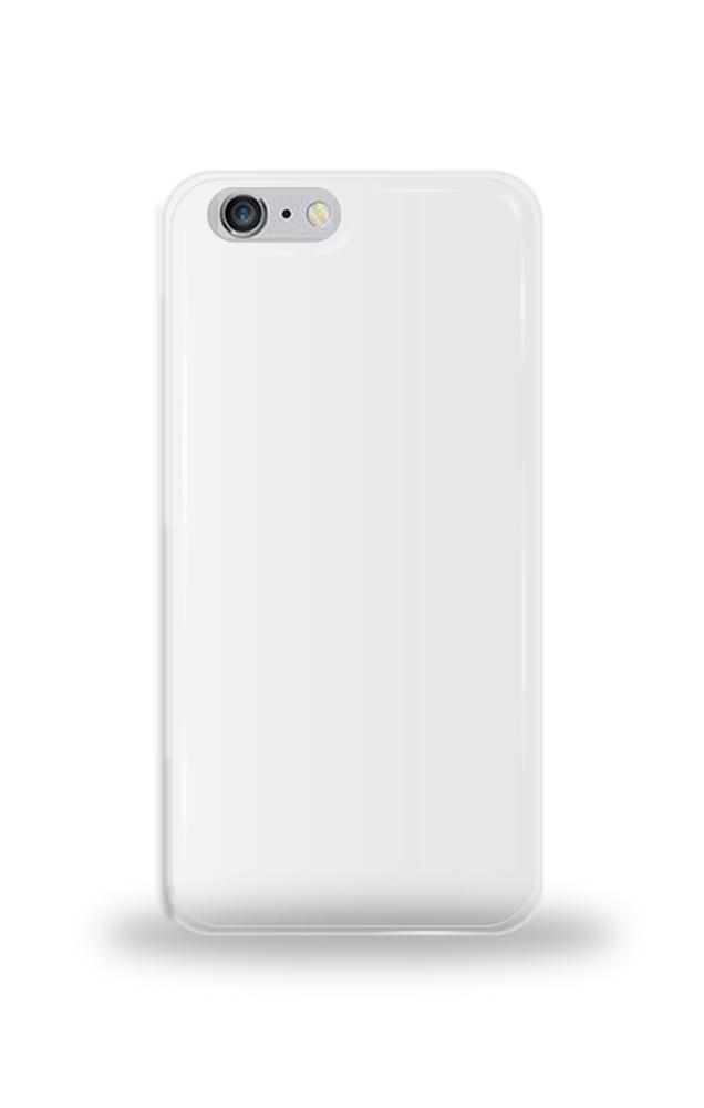 애플 iPhone 8 투명 하드 케이스 단체티
