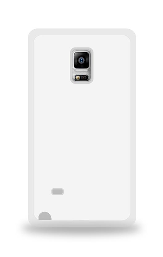 삼성 Note 4 실리콘 케이스 단체티