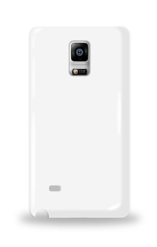 삼성 Note 4 유광 3D케이스 단체티