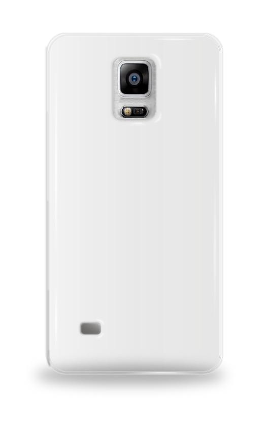 삼성 Note 4 젤리 케이스 단체티