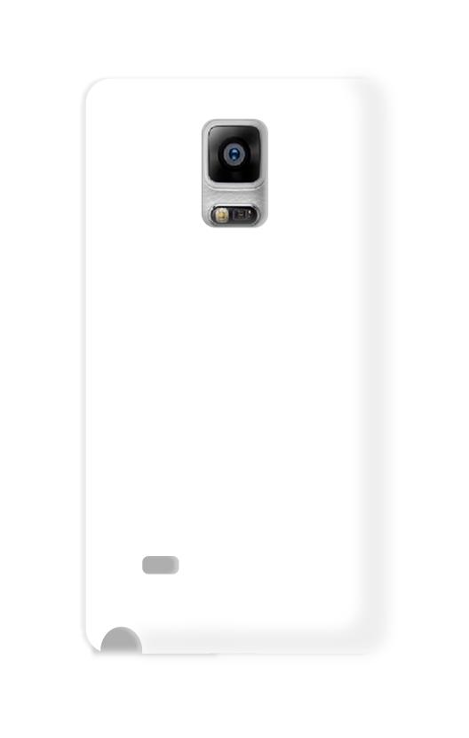 삼성 Note 4 무광 3D케이스 단체티