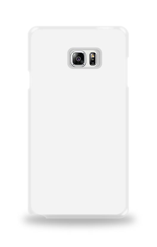 삼성 Note 5 플라스틱 케이스 단체티