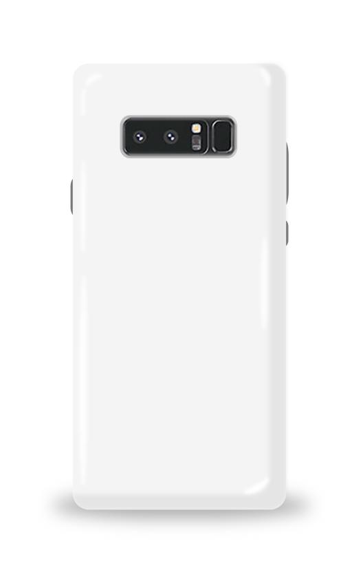 삼성 Note 8 유광 3D케이스 단체티