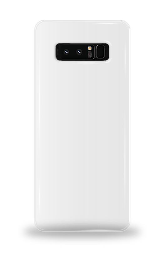 삼성 Note 8 젤리 케이스 단체티