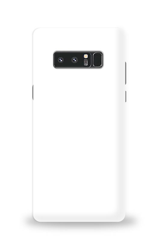 삼성 Note 8 무광 3D케이스 단체티