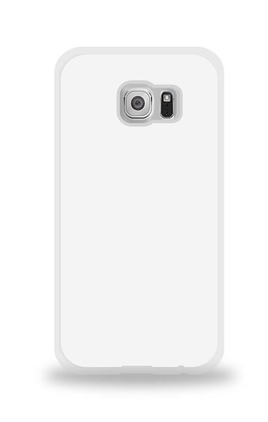 삼성 S6 실리콘 케이스 단체티