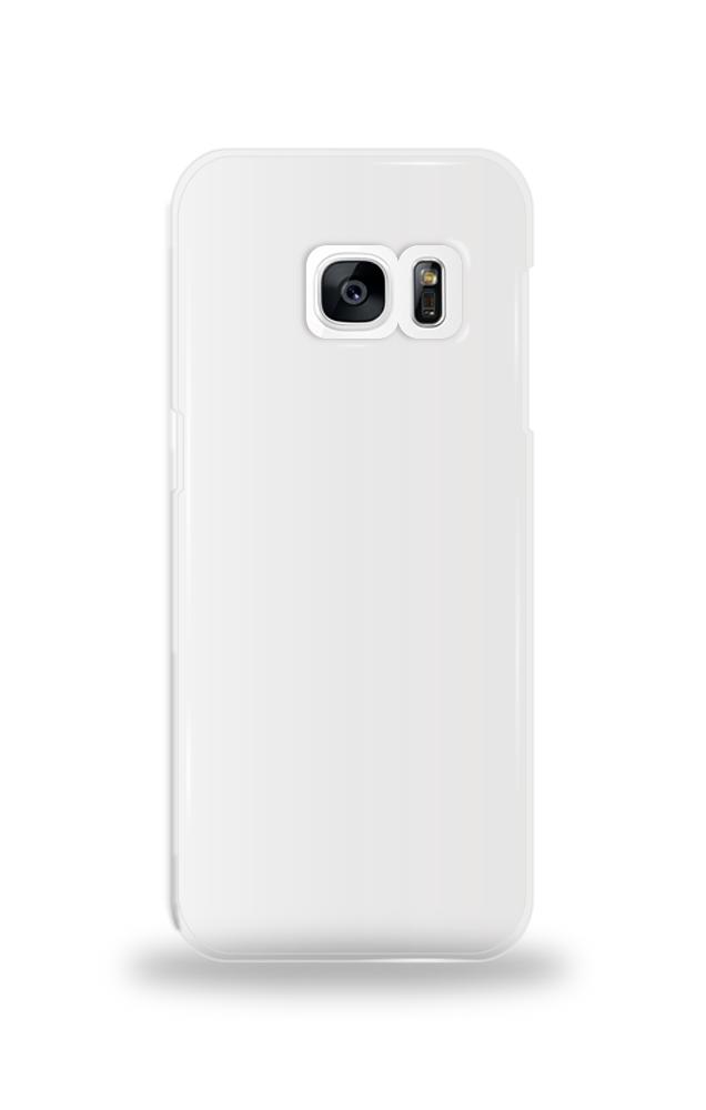 삼성 S7 투명 하드 케이스 단체티
