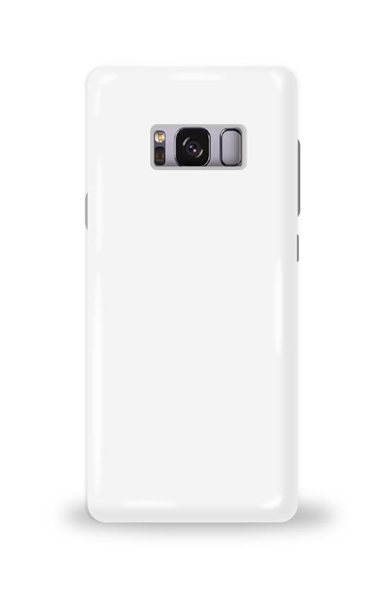 삼성 S8 plus 유광 3D케이스 단체티