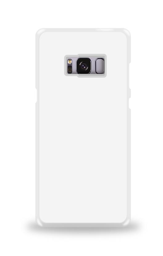 삼성 S8 plus 플라스틱 케이스 단체티