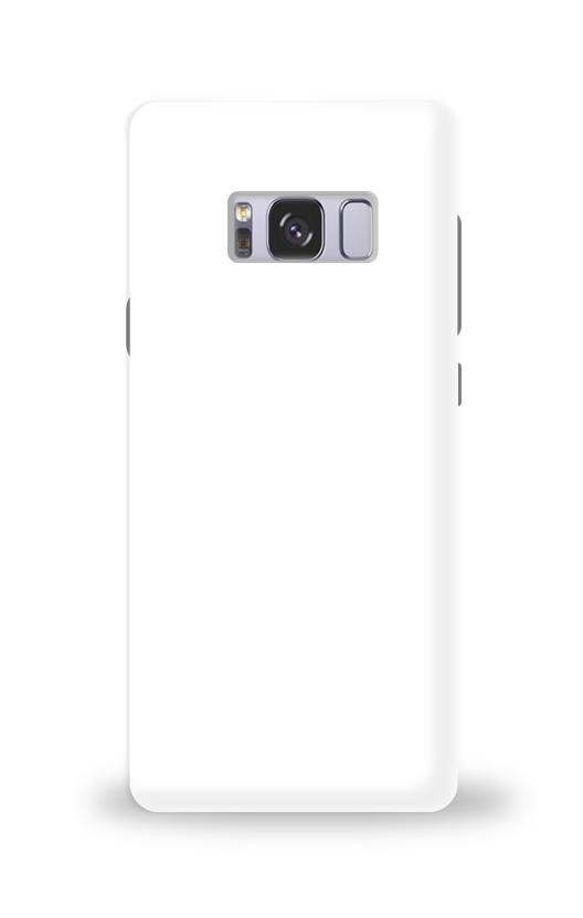 삼성 S8 plus 무광 3D케이스 단체티