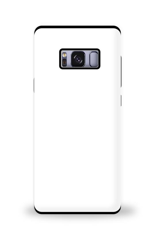삼성 S8 범퍼 케이스 단체티