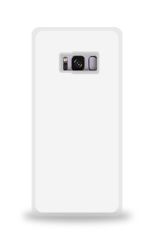 삼성 S8 실리콘 케이스 단체티