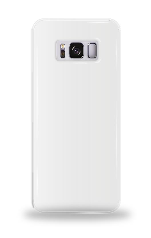 삼성 S8 젤리 케이스 단체티
