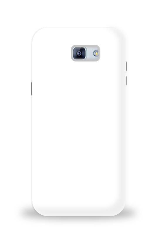 삼성 A5(2017) 무광 3D케이스