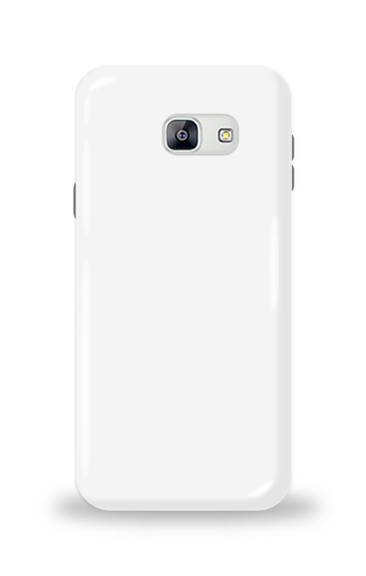삼성 A8(2016) 유광 3D케이스 단체티