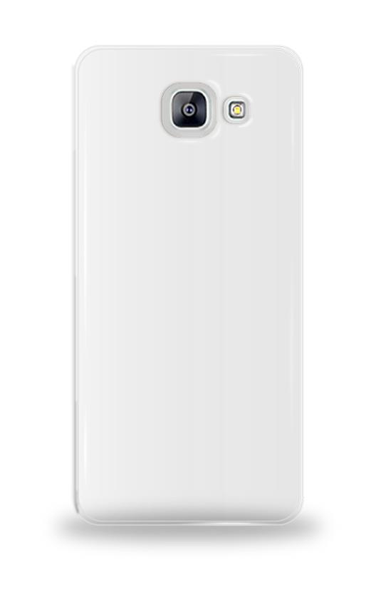 삼성 A8(2016) 젤리 케이스 단체티