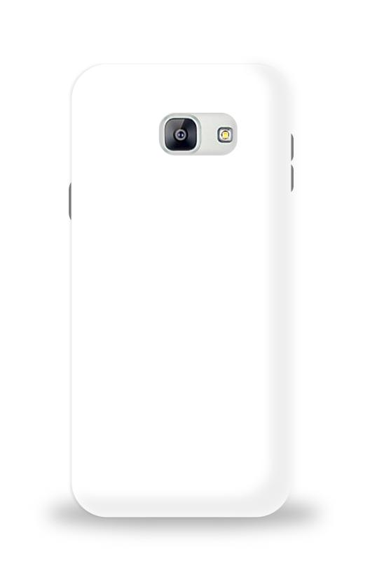 삼성 A8(2016) 무광 3D케이스 단체티