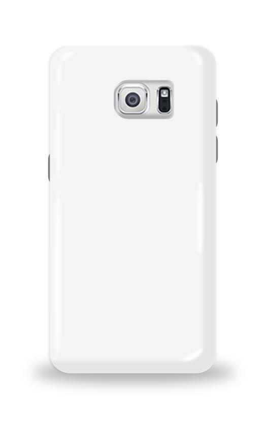 삼성 S6 edge plus 유광 3D케이스 단체티