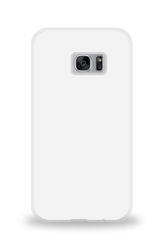 삼성 S7 edge 실리콘 케이스 단체티