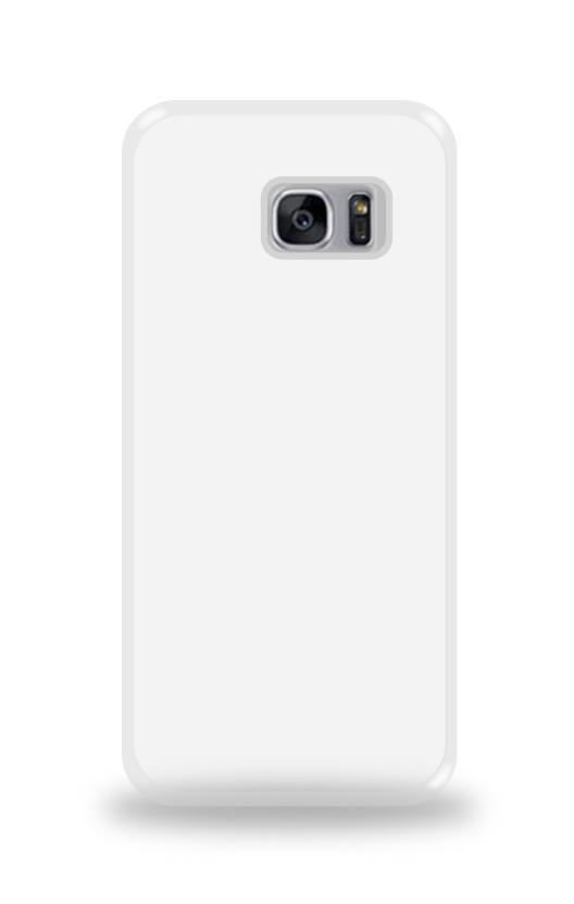 삼성 S7 edge 플라스틱 케이스 단체티
